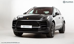 2018 PORSCHE MACAN // 2019 MACAN // BIG SPEC // PORSCHE EXCLUSIVE For Sale
