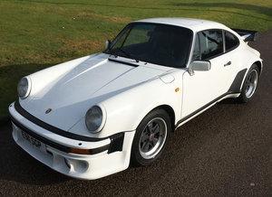 1988 1987 Porsche 911 Turbo Coupe (930)  For Sale