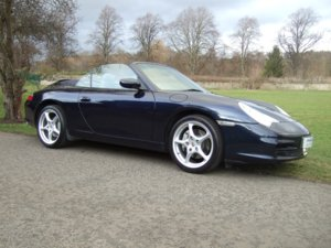 Picture of 2003 Cracking Cabriolet! SOLD