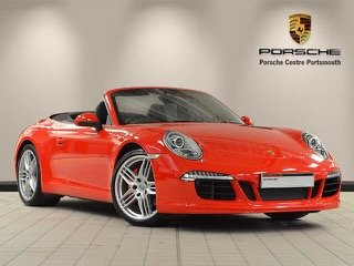 2012 Porsche 911 Carrera S PDK - 43,000 Miles For Sale
