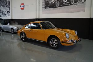 PORSCHE 911 911T Stunning restoration (1968) (incl BTW /VAT) For Sale