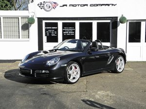 Picture of 2005 Porsche Boxster 3.2 S (987) Manual only 42000 Miles! SOLD
