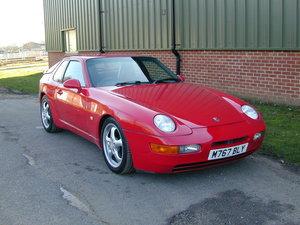 1994 PORSCHE 968 3.0 SPORT - RHD UK CAR - BEST VALUE! For Sale