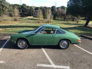 PORSCHE 912 (1967) IN MINT CONDITION For Sale