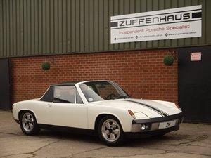 1973 Porsche 914 For Sale