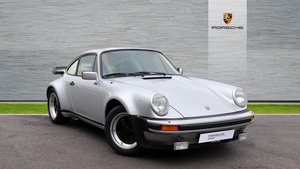 1976 Porsche 911 (930) Turbo For Sale