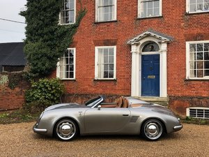 2000 Iconic Autobody 386 speedster Homage For Sale
