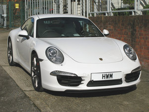 PORSCHE 911 (991) C2S COUPE For Sale