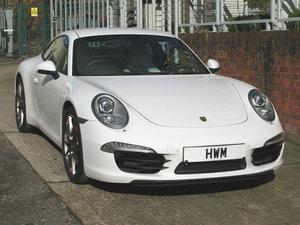 2010-PORSCHE 911 (991) C2S COUPE For Sale