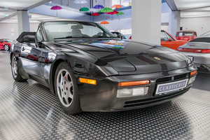 1990 Porsche 944 S2 Cabrio *9 march* RETRO CLASSICS  For Sale by Auction