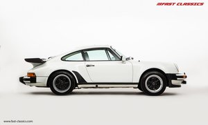 1978 PORSCHE (930) TURBO // TOTALLY ORIGINAL // 2 OWNER // 17K M For Sale