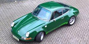 1982 Porsche 911 SC S/T tribute; 4.000 km after rebuild  For Sale