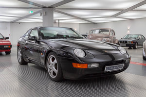 1994 Porsche 968 CS *9 march* RETRO CLASSICS  For Sale by Auction