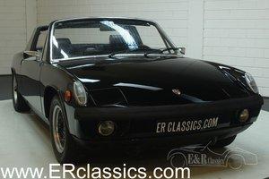 Porsche 914 Targa 1971 in good condition For Sale