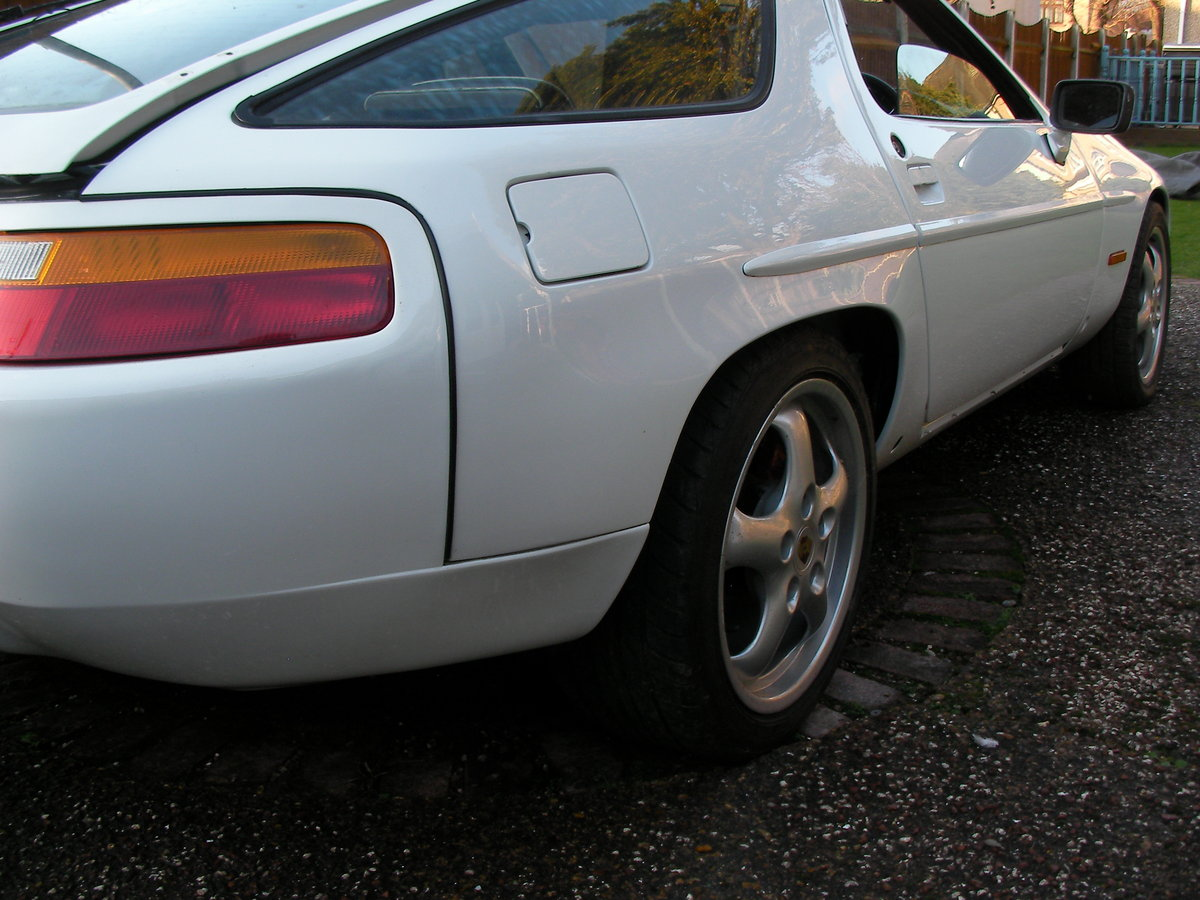 1990 2x 928 S4 Porsche project cars  For Sale (picture 3 of 6)