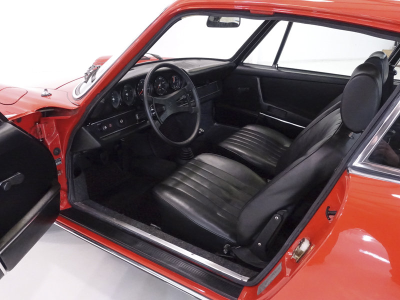 1973½ Porsche 911T 2.4 Coupe For Sale (picture 3 of 6)