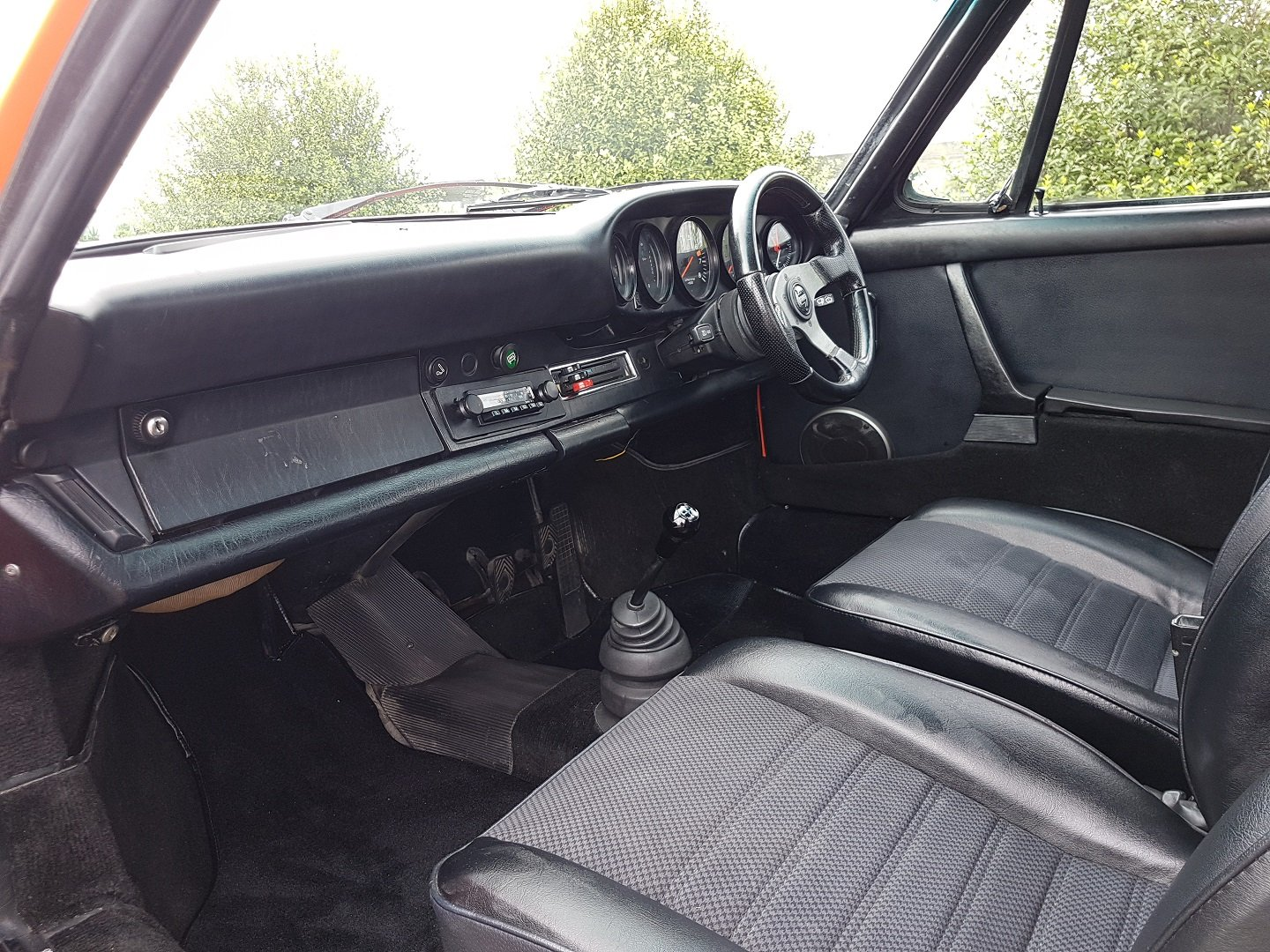 1975 The Almost Perfect Car! SOLD (picture 2 of 6)