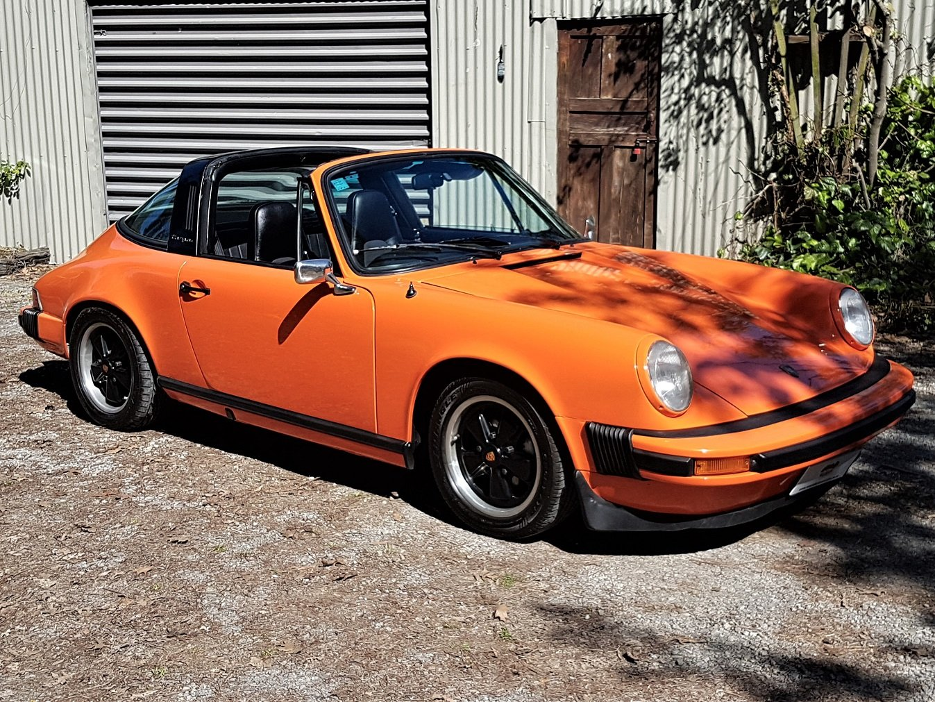1975 The Almost Perfect Car! SOLD (picture 4 of 6)