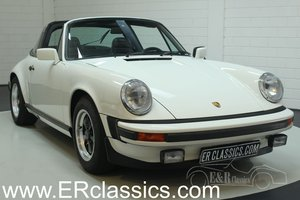 Porsche 911 SC Targa 1979 rebuilt engine For Sale