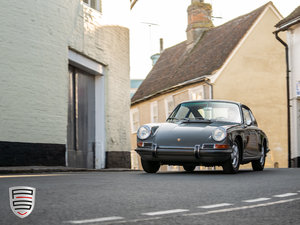 1967 PORSCHE 911 2.0S SWB  For Sale