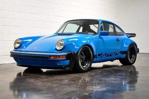 1977 Porsche 911 Turbo Coupe = Fresh Restored Rare $134.9k  For Sale