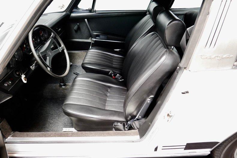 1971 Porsche 911E Targa = clean Ivory driver 80k miles $99.5 For Sale (picture 3 of 6)