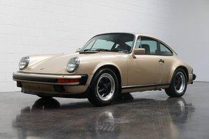 1984 Porsche 911 Carrera Coupe = Bronze(~)Tan 78k mles $54.5 For Sale