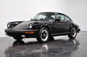 1978 Porsche 911SC Coupe = Black(~)Tan  77k miles  $49.5k For Sale