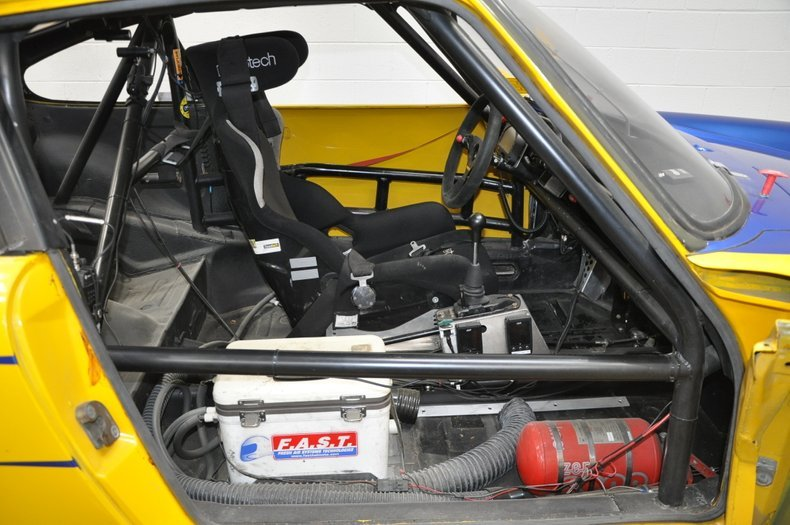 1968 Porsche 911 Racecar = Fast  HSR/ SVRA  $78.5k For Sale (picture 4 of 6)
