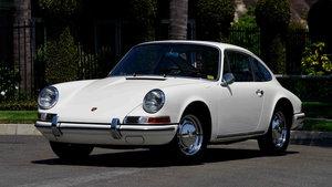 1967 Porsche RS Deluxe = Rare 1 of 253 Correct Euro  $175k For Sale