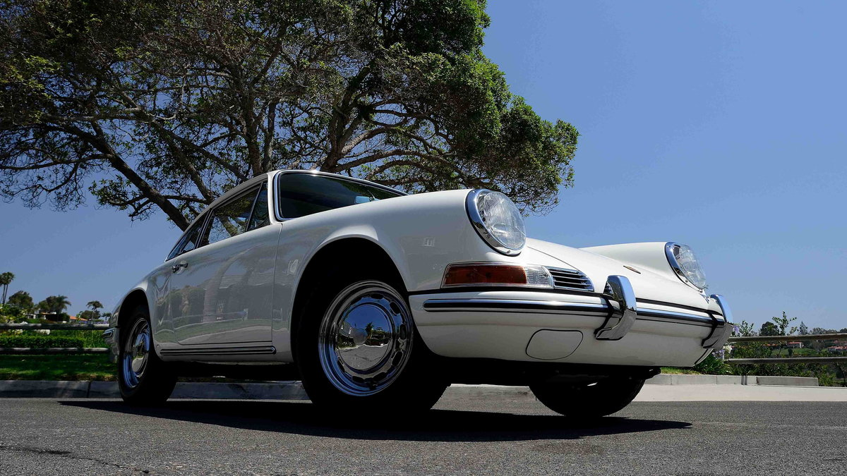 1967 Porsche RS Deluxe = Rare 1 of 253 Correct Euro  $175k For Sale (picture 5 of 6)