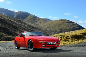 1983 Porsche 944 - 1 Previous Owner For Sale