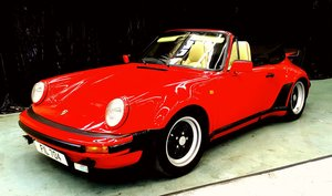 Porsche 911 Turbo Bodied Carrera 1979 For Sale