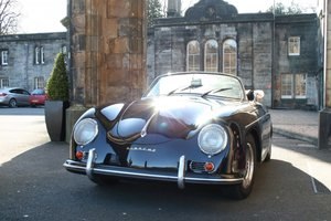1959 Classic Wedding Cars