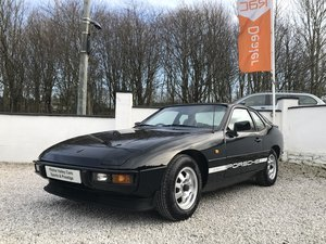 1982 CLASSIC PORSCHE 924 ONLY ** 67,000 ** For Sale