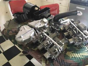 1969 SPARE PARTS FOR SALE = 911 Solex Carbs + 356 + Speedster For Sale