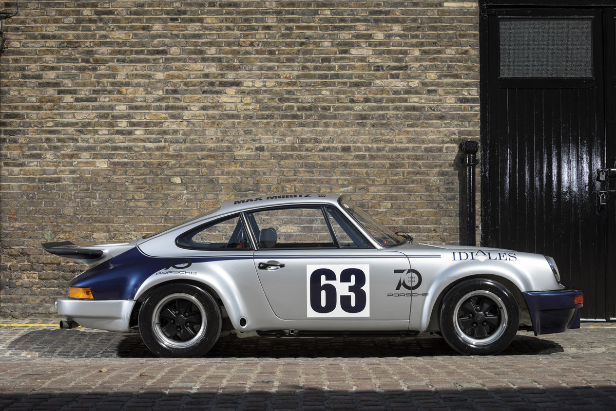 1974 Porsche Carrera 3.0 RS For Sale (picture 2 of 6)