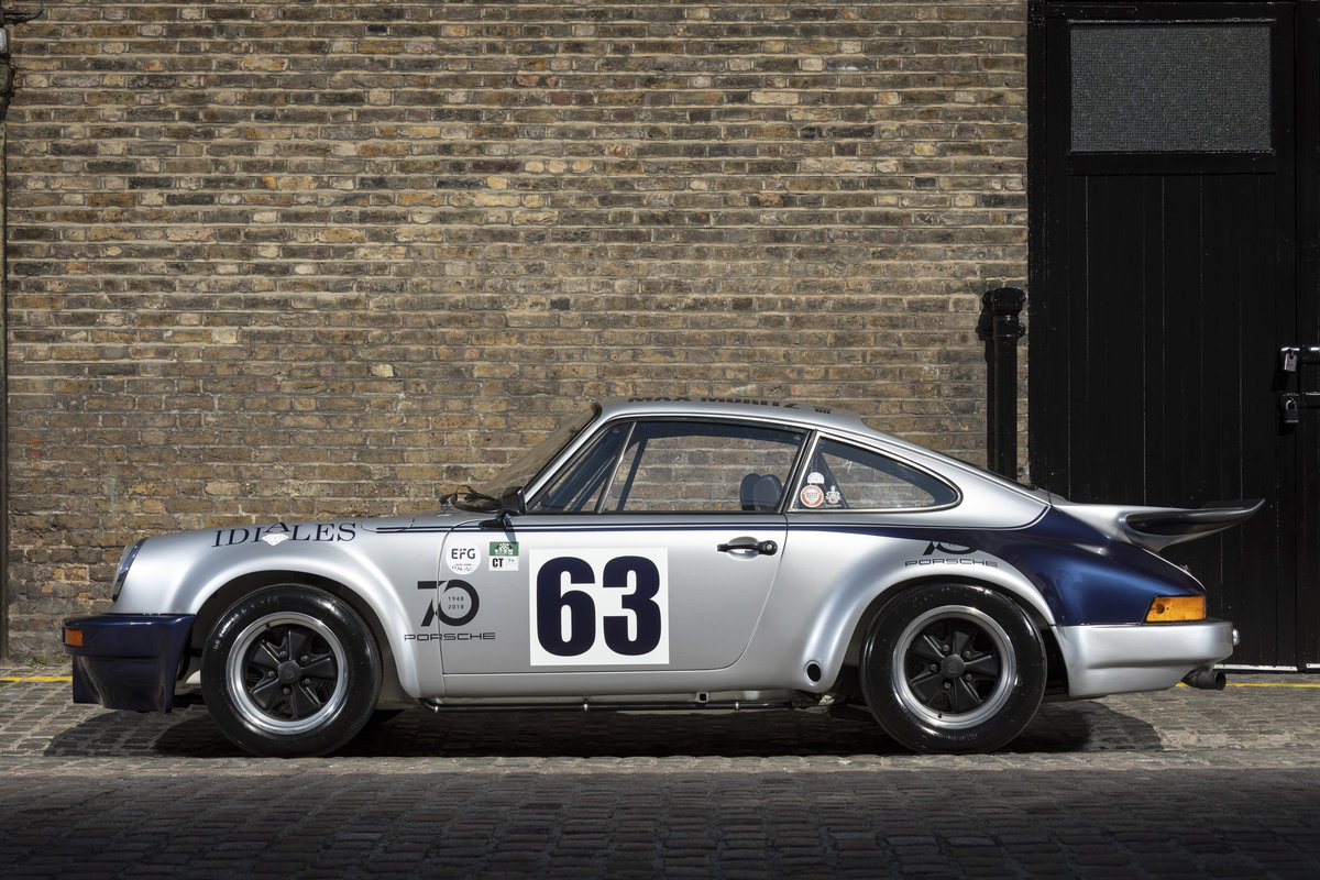 1974 Porsche Carrera 3.0 RS For Sale (picture 3 of 6)