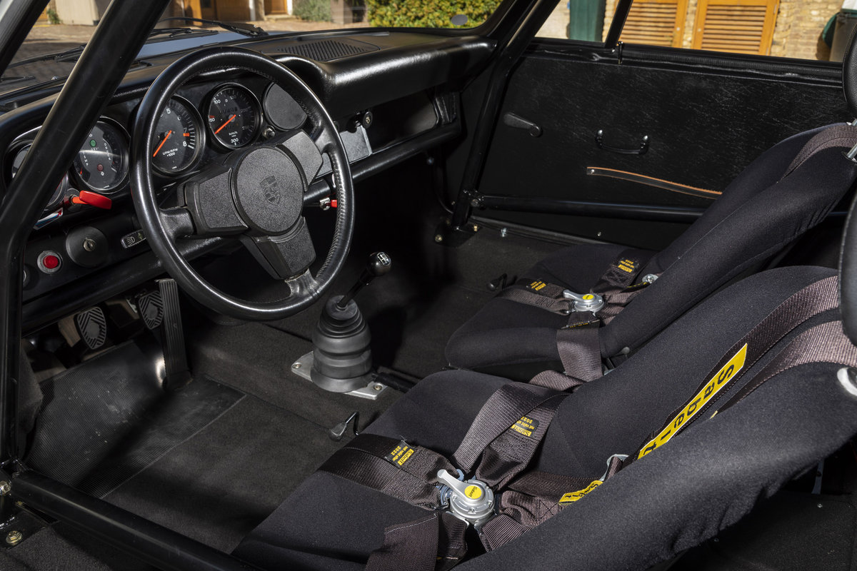 1974 Porsche Carrera 3.0 RS For Sale (picture 6 of 6)