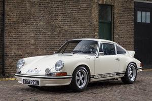 1973 Porsche 911 Carrera 2.7 RS Lightweight For Sale