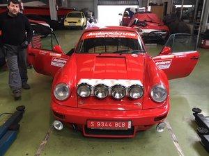 1970 PORSCHE 911 3.0 RS For Sale