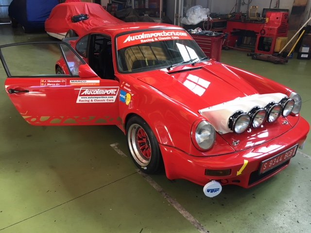 1970 PORSCHE 911 3.0 RS For Sale (picture 3 of 6)
