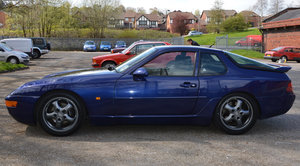 1994 Porsche 968 Sport For Sale