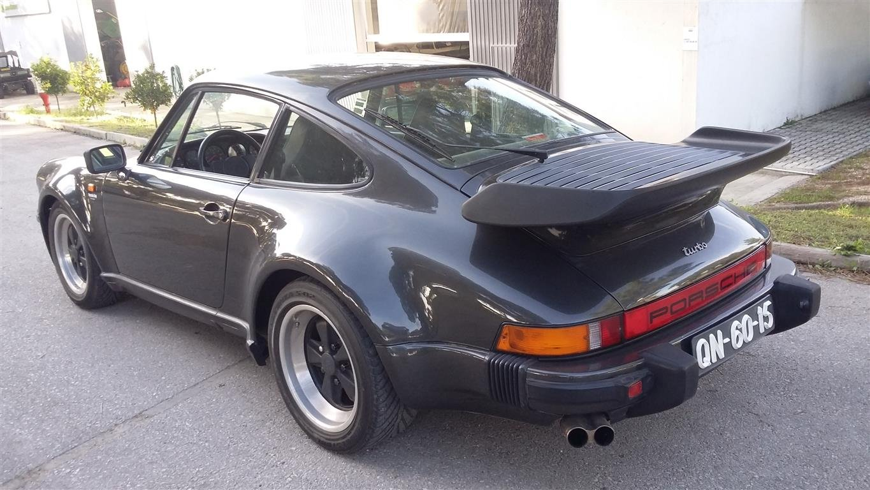 1980 Porsche 911 Turbo  For Sale (picture 3 of 6)