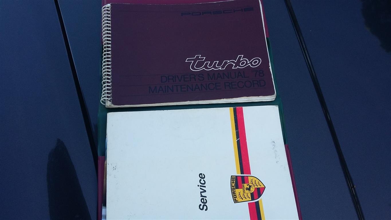 1980 Porsche 911 Turbo  For Sale (picture 4 of 6)