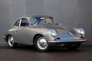 1963 Porsche 356 2000 GS Carrera 2 Coupé LHD For Sale