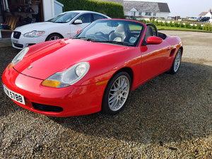 1998 Stunning  Porsche Boxster For Sale