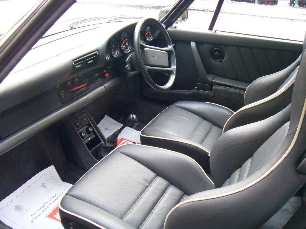 1988 Porsche 911 Turbo G50  For Sale (picture 4 of 4)