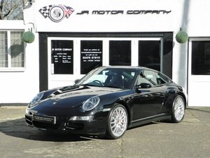 Picture of 2007 Porsche 911 (997) 4S Tiptronic S Coupe ONLY 35000 Miles! SOLD