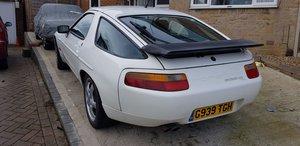 1990 Porsche 928 S Auto For Sale